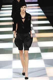 时尚:时装化运动登上大雅之堂