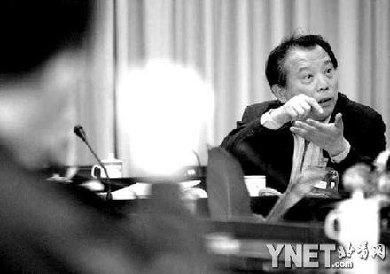 广州人大代表质疑政府预算(图)