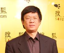中国经营报社长金碚