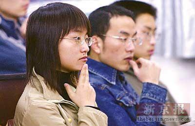 解读高等学校学生管理新规 在校学生可在读结婚