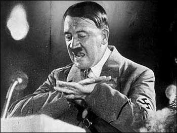 斯大林秘制希特勒细节:自杀其v细节和描述档案表情包划船图片