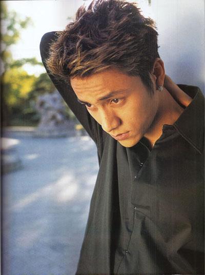 图片:陈坤个人写真集(25)