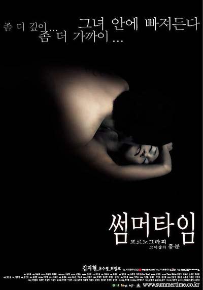 图文:韩国情色电影《爱的色放》海报(4)