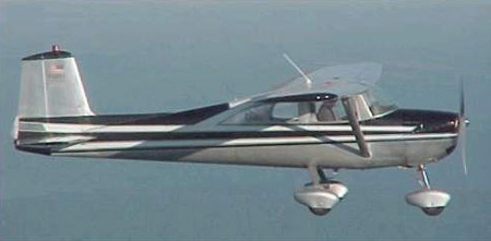 资料图片    塞斯纳公司是一家知名的轻型飞机和豪华公务飞机制造公司