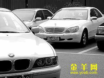 """广东骏业汽车贸易有限公司一位负责人向记者表示:""""现在佳美2."""