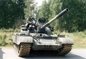 喊t歌_t-55坦克
