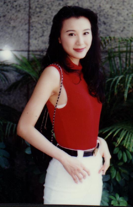 图文:台湾著名明星萧蔷写真(22)-搜狐娱乐