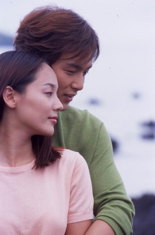 图文:韩剧《人鱼公主》精彩剧照:李赫与陈多莉