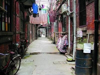上海廉租房政策提速(图)