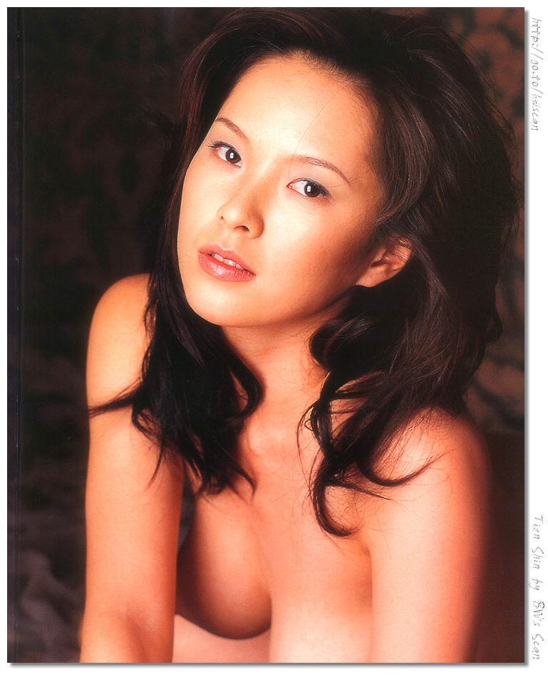 泳装:台湾图文性感明星写真(41)天心柳如烟图片性感图片