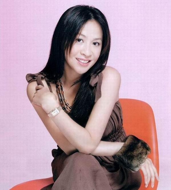 香港著名女星刘嘉玲 43