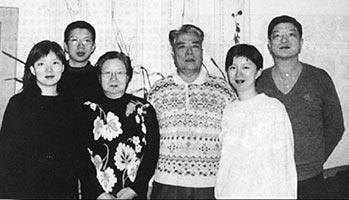 毛岸英为了结婚曾装病?刘思齐澄清不实传言(图)
