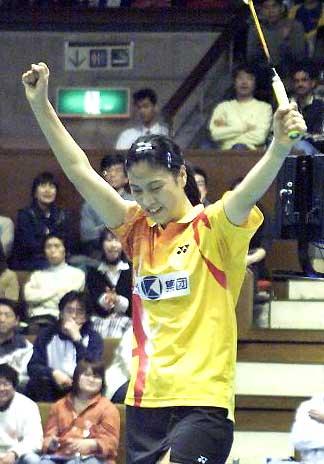 中国羽毛球网 中羽网社区