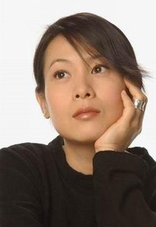 图文:台湾著名女星刘若英写真