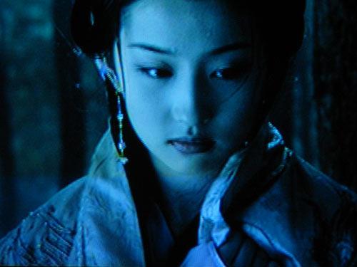 天龙八部 片花 钟丽缇 刘亦菲美艳惊人