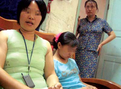 taiguoyounvcaobitu_12岁幼女被骗卖淫 不到一周嫖客却被保释(图)