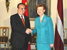 亚洲相互协作与信任措施会议