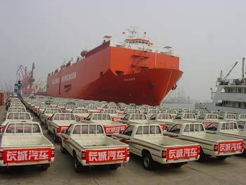 说话市场佐证 长城汽车连续六年第一高清图片