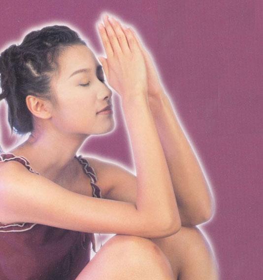 图文:著名影星徐静蕾写真(6)