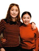 这次刘璇力邀她参与演出,她也一口答允。刘璇也很 ...