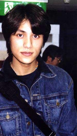 图片:陈坤个人写真集(16)