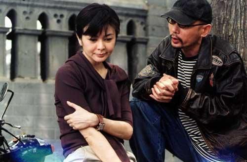 图片:华语影片《大腕》精彩剧照-1