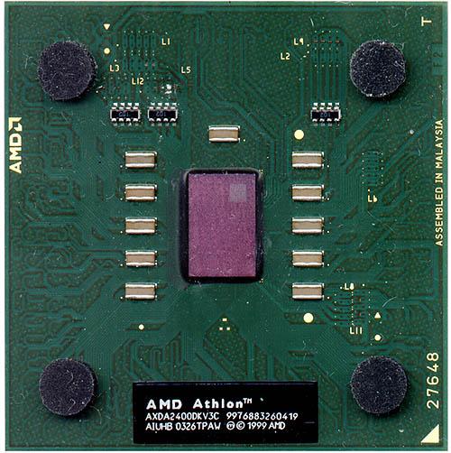 封装的技术,对内核外围电路采用了新的基板层压方法