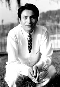 图片:陈坤个人写真集(14)