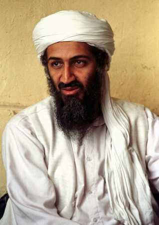图文:塔利班驻巴基斯坦大使称拉登离开阿富汗