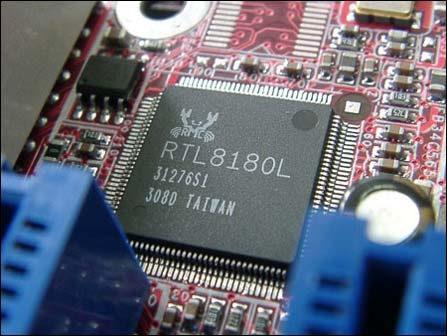 rtl 首套可用集成电路