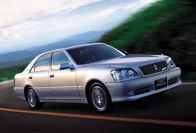 签协议 将生产皇冠花冠和两款SUV -Sohu汽车频道高清图片