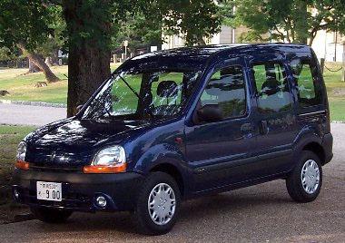 雷诺塔菲克年内将推出新款轿车 甘果