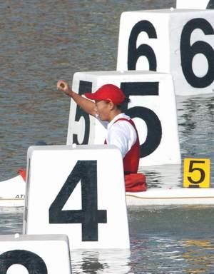 河北名字周颖洁夺九运节目500米单人女子金牌跆拳道选手皮艇创意图片