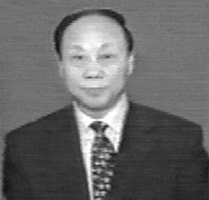 冯煦初辞西安市长职务 孙清云任西安代市长(图)