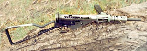 狙击枪简笔画