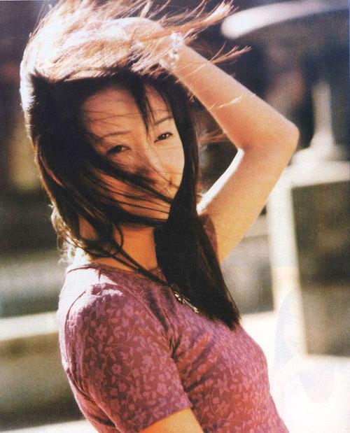 图文:著名影星徐静蕾写真(24)