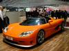 Koenigsegg概念车