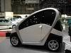 IED Turin Delfin城市概念车